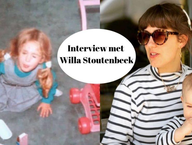 Willa Stoutenbeek - duurzaamgheid - mode