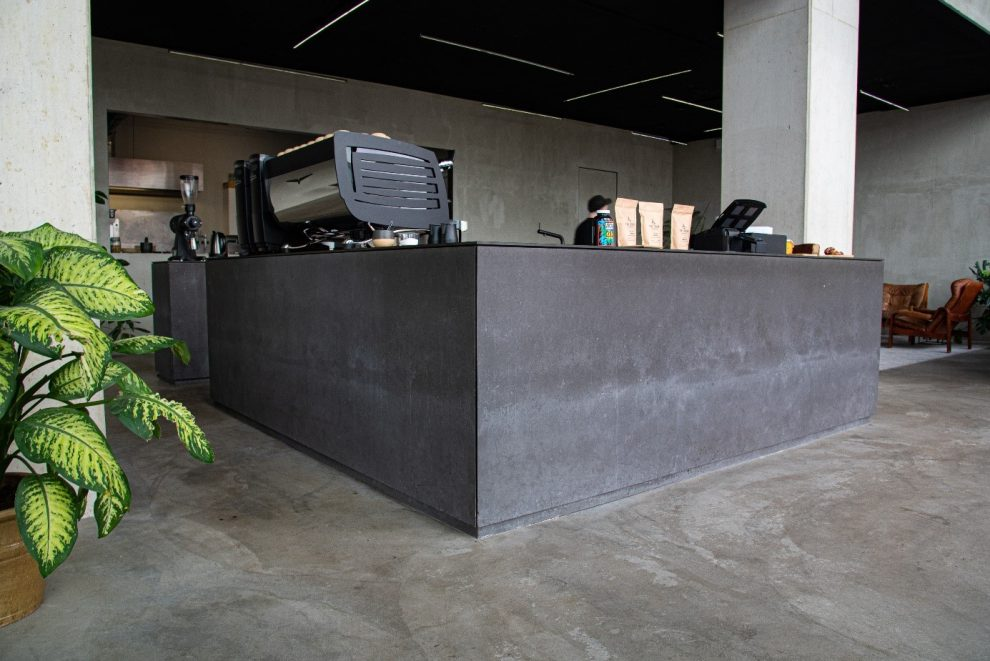 Koffiebars in Amsterdam. de beste koffie koffiebar van Amsterdam Noord Public Space