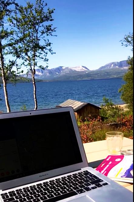 Zuid-Noorwegen rondreis. bezienswaardigheden & tips! Oppdal