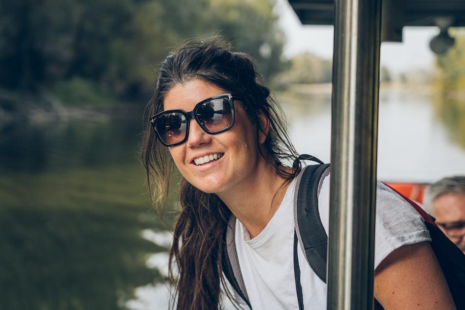 Slavonië Kroatië, op vakantie in Kroatie, balkan reizen, Kopački Rit