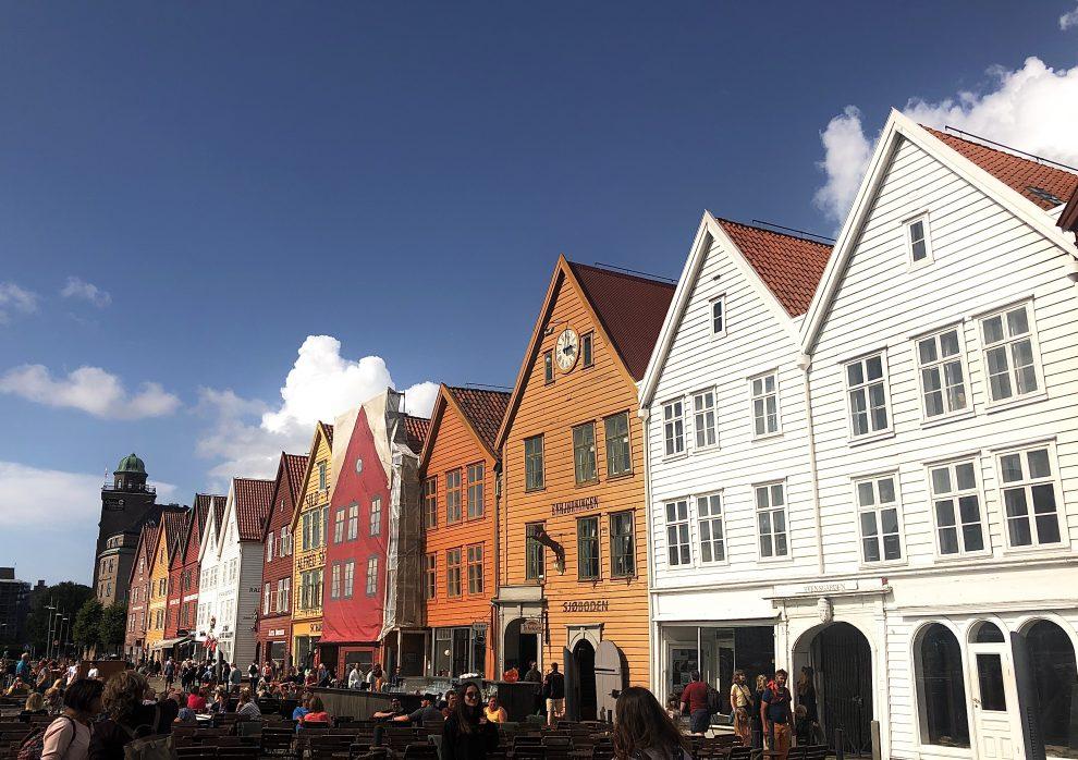 Zuid-Noorwegen rondreis. bezienswaardigheden & tips! Stedentrip Bergen tips