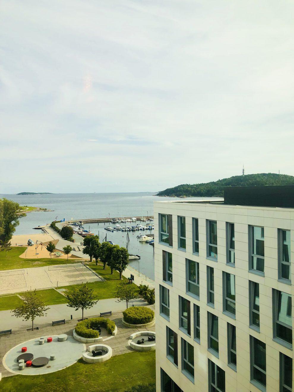 Zuid-Noorwegen rondreis. bezienswaardigheden & tips! Kristiansand