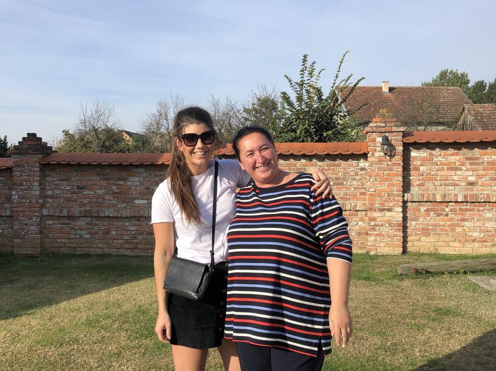 Slavonië Kroatië, op vakantie in Kroatie, balkan reizen, Apartments Ivica i Marica