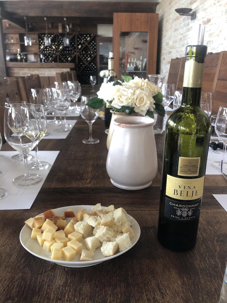 Slavonië Kroatië, op vakantie in Kroatie, balkan reizen, Vidikovac Vina Belje