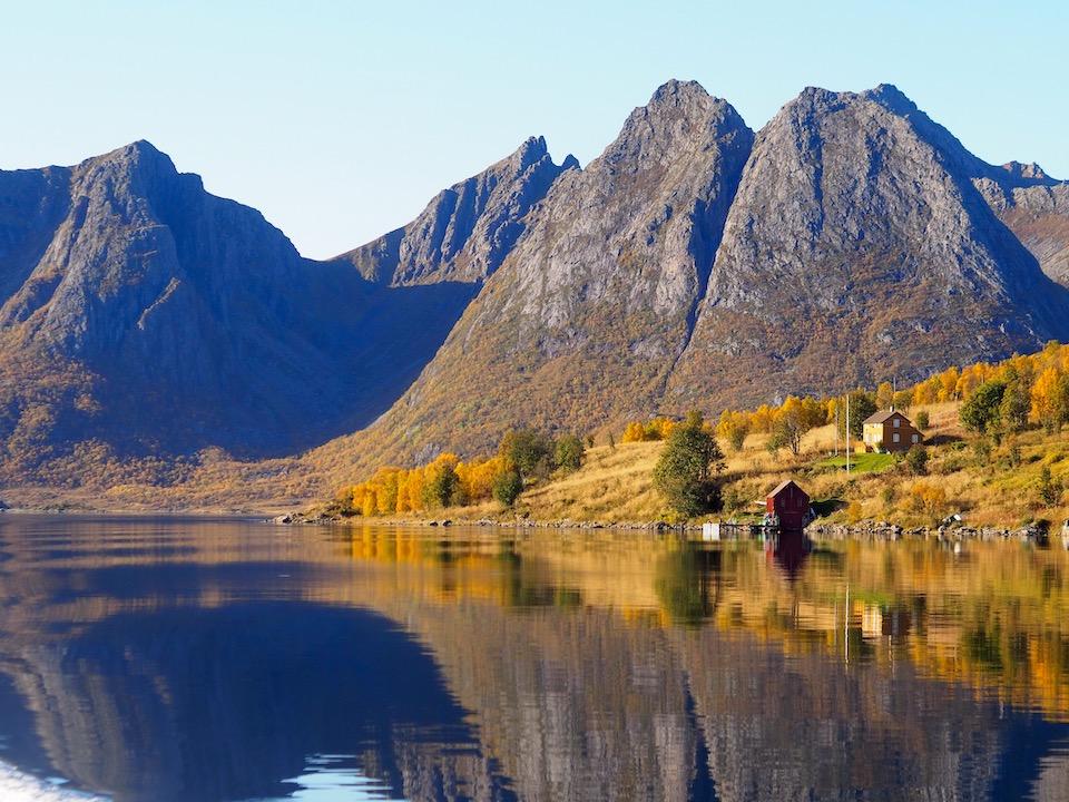 Vakantie Vesterålen Norway - lofoten eilanden - bezienswaardigheden