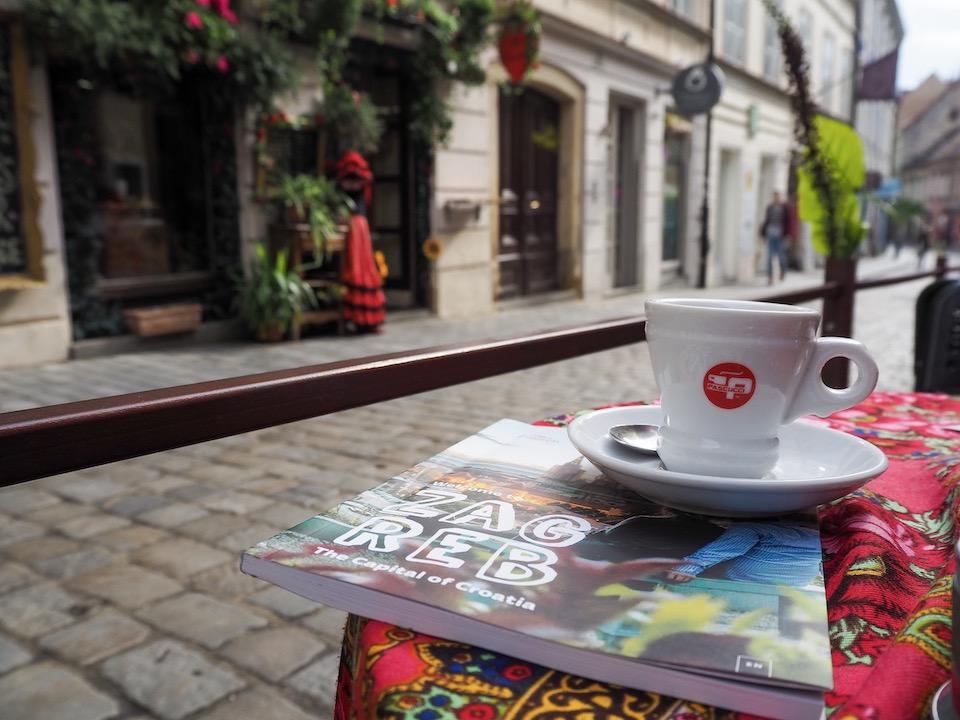 Stedentrip Zagreb - tips - kroatie - kaart Zagreb -De leukste en 'gekste' bar van Zagreb