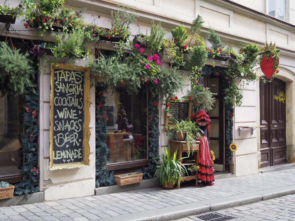 Stedentrip Zagreb - tips - kroatie - kaart Zagreb - eten en drinken in Zagreb  - Tapas bij Mio Corazon