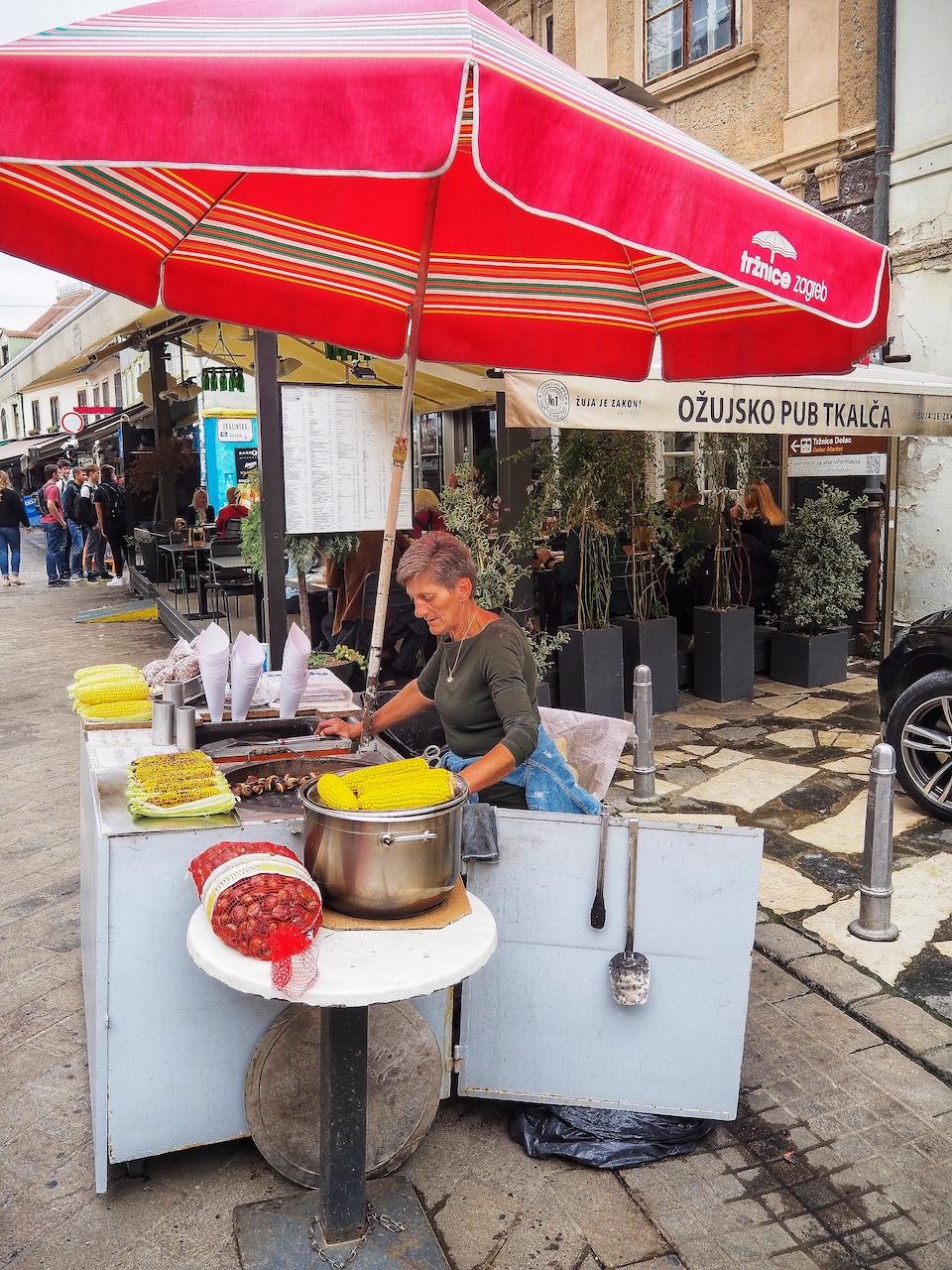 Stedentrip Zagreb - tips - kroatie