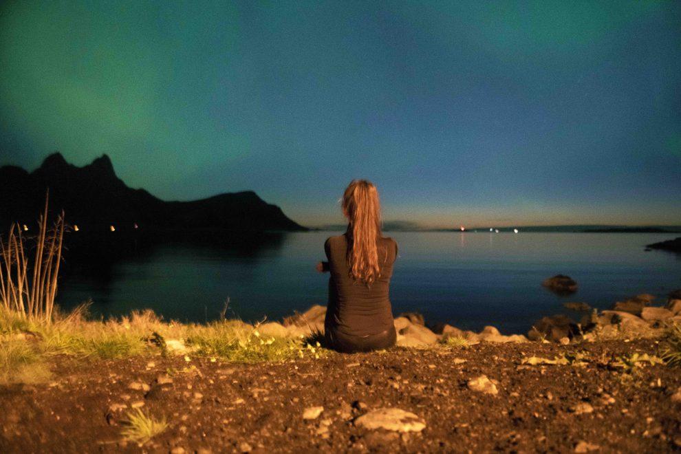 Vakantie Vesterålen Norway - lofoten eilanden - bezienswaardigheden  -  noorderlicht Noorwegen