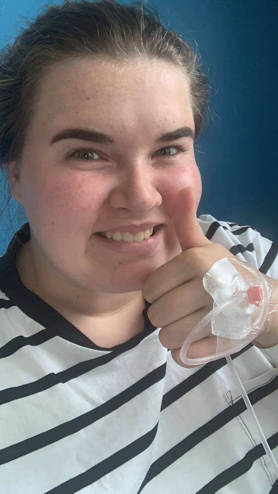 gastric bypass operatie Carlijn Bos resultaat ervaring herstel