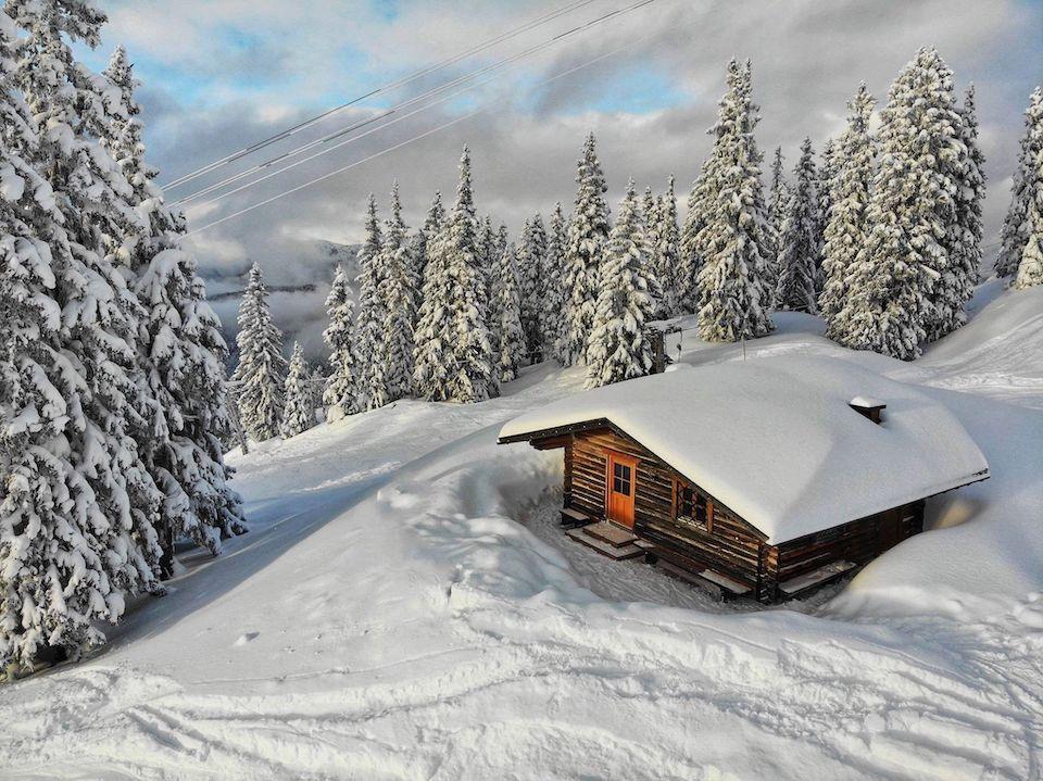Seefeld in Tirol - skigebied - Hotel Princess Bergfrienden - wintersportgebied in de Oostenrijkse Alpen