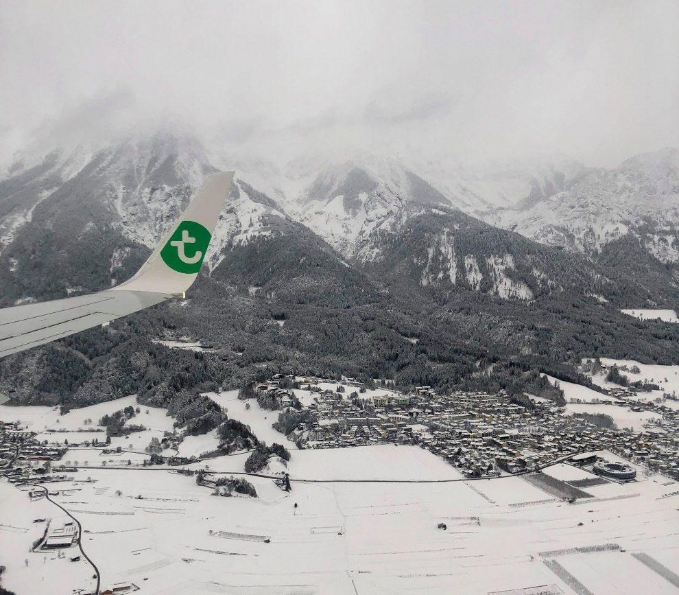 Seefeld in Tirol - skigebied -  wintersportgebied in de Oostenrijkse Alpen - eten en drinken Seefeld - Chloe Sterk - vliegen naar Innsbruck