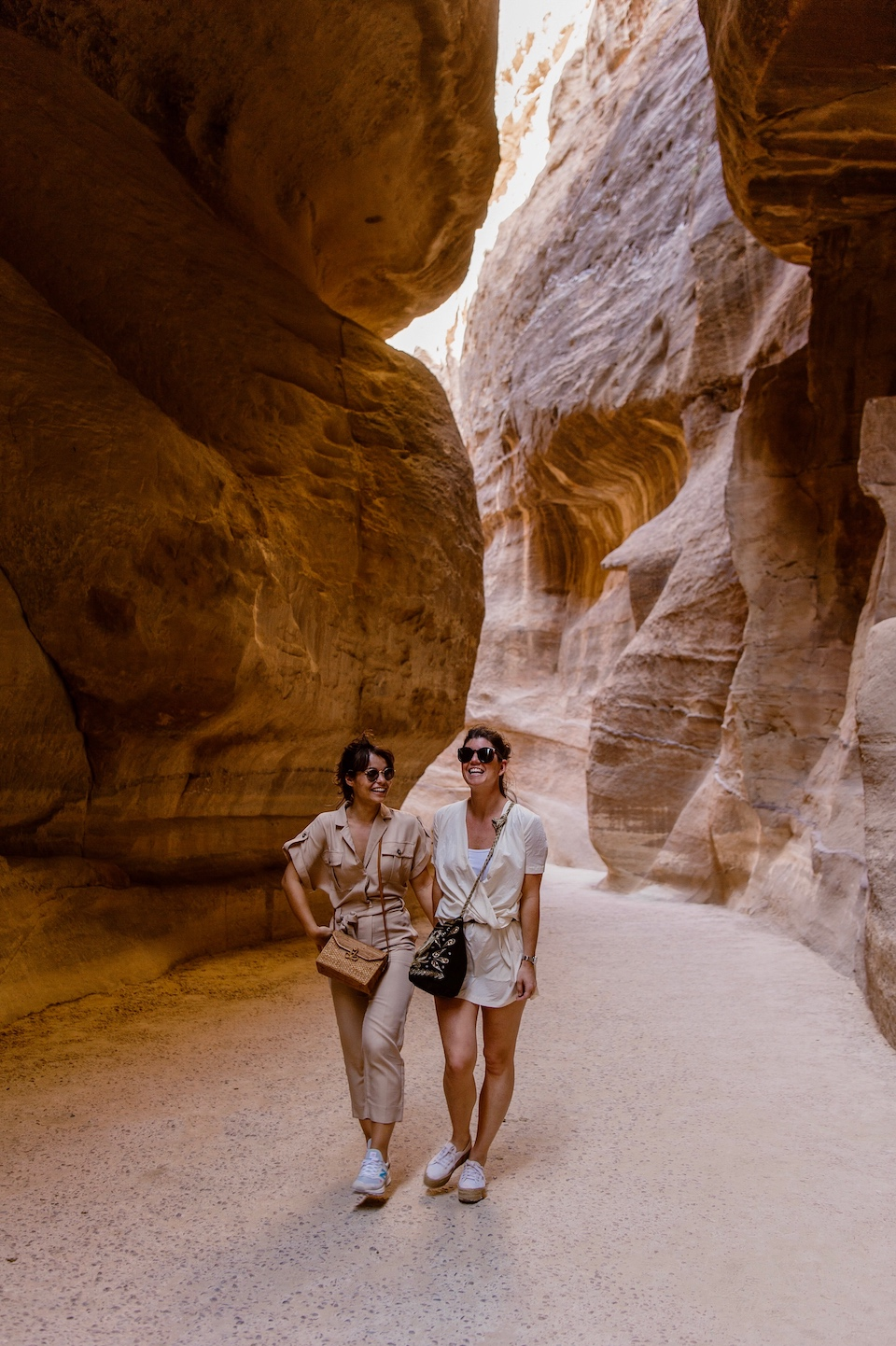 Wereldwonder Petra in Jordanië bezoeken. Dit zijn de tips! Kiki Duren, Amayzine, Kiki Multum travel blogger