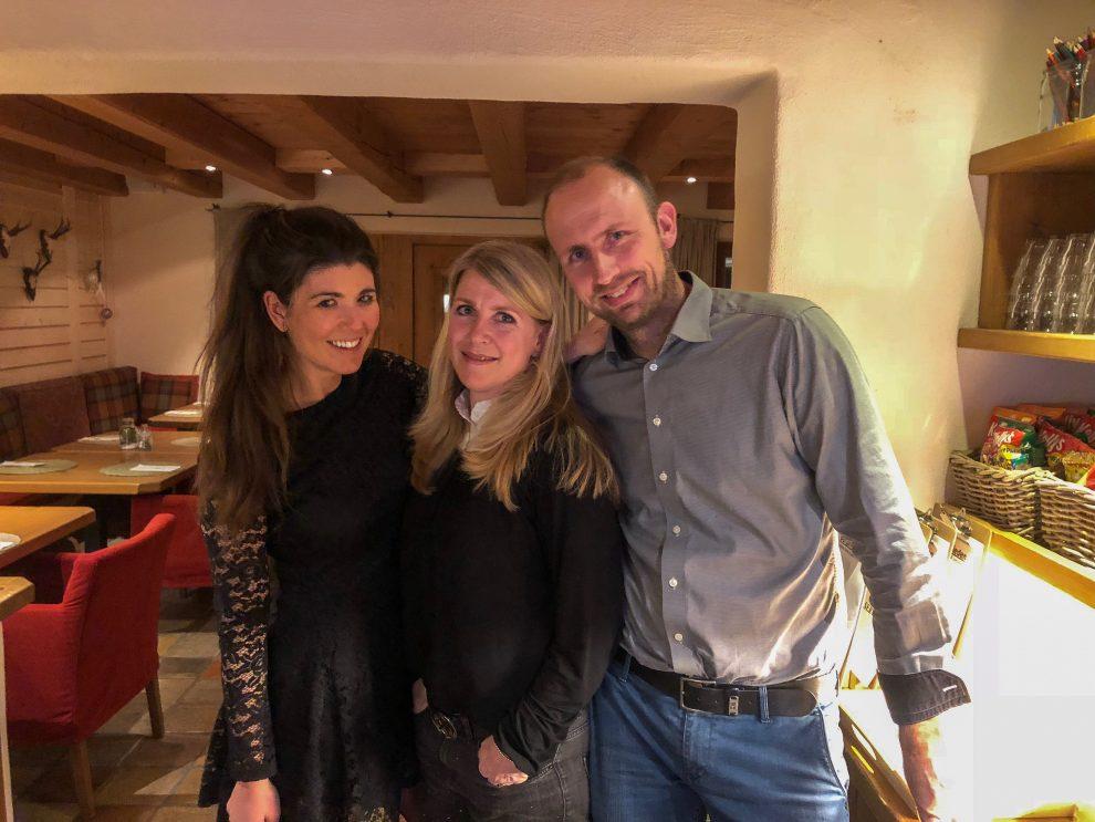Seefeld in Tirol - skigebied - Hotel Princess Bergfrienden - Paul van Essen en Mirjam Westers.
