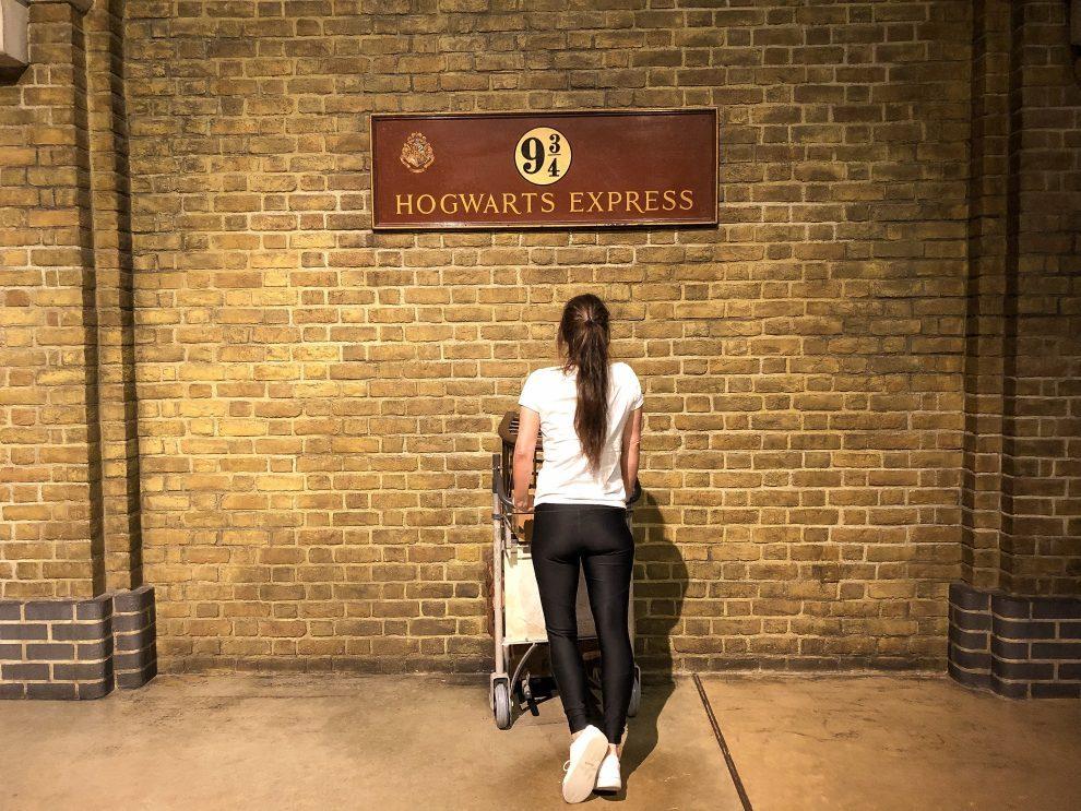Gratis Harry Potter films kijken - VPN