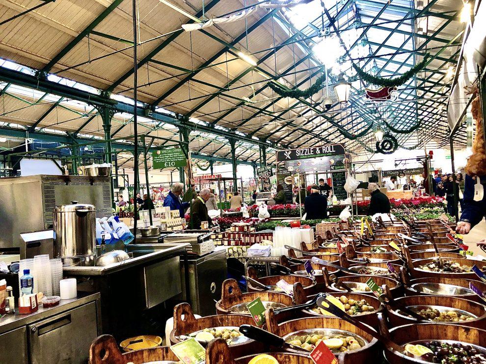 Stedentrip Belfast. De leukste bezienswaardigheden en alle tips! Taste & Tour