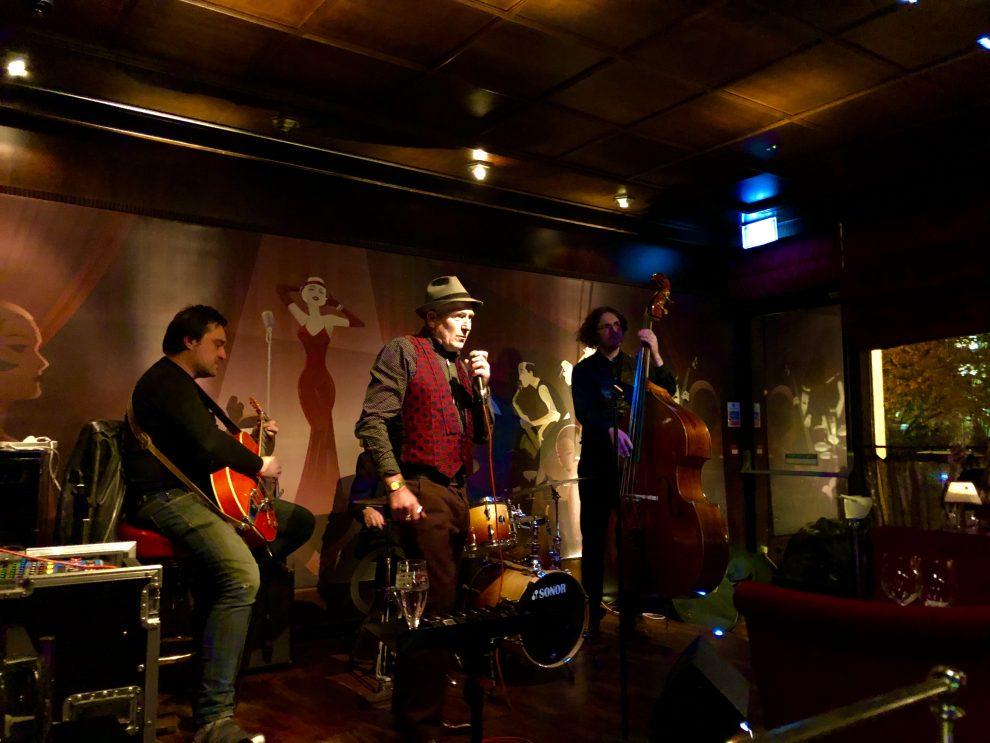 Stedentrip Belfast. De leukste bezienswaardigheden en alle tips!Live muziek bij Berts Jazz Bar