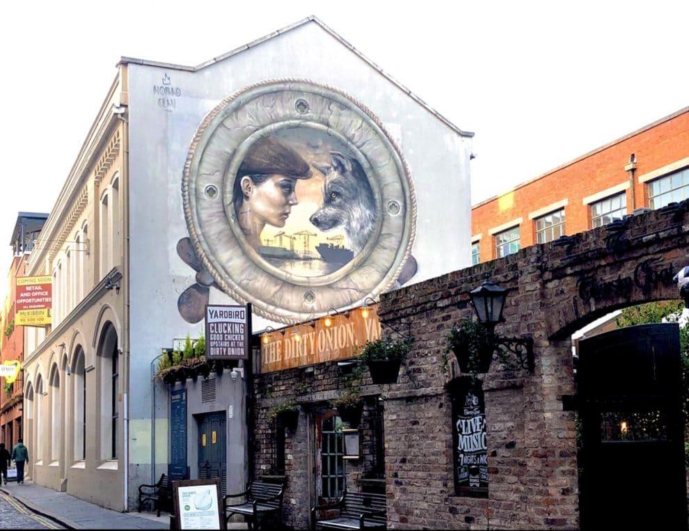 Stedentrip Belfast. De leukste bezienswaardigheden en alle tips! Belfast Traditional Music Trail