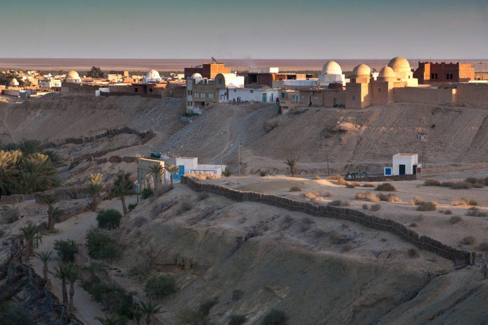 Tunesië: bezienswaardigheden langs de kust + tips. rondreis Tunesië - Nefta en Tozeur