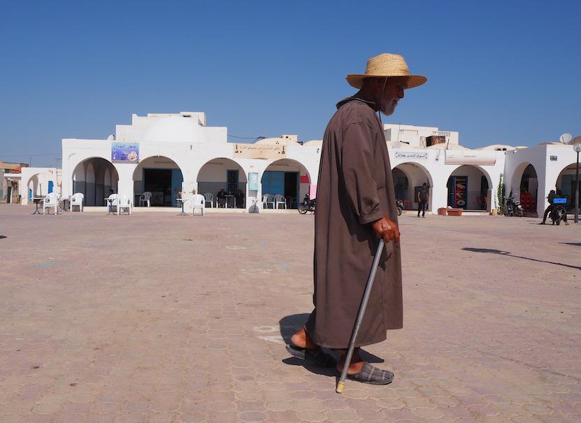 Tunesië: bezienswaardigheden langs de kust + tips. Vakantie Djerba