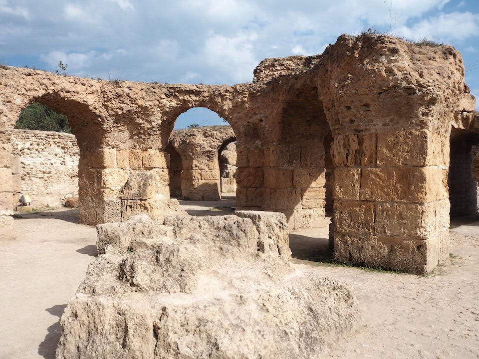 Tunesië: bezienswaardigheden langs de kust + tips. Cathago