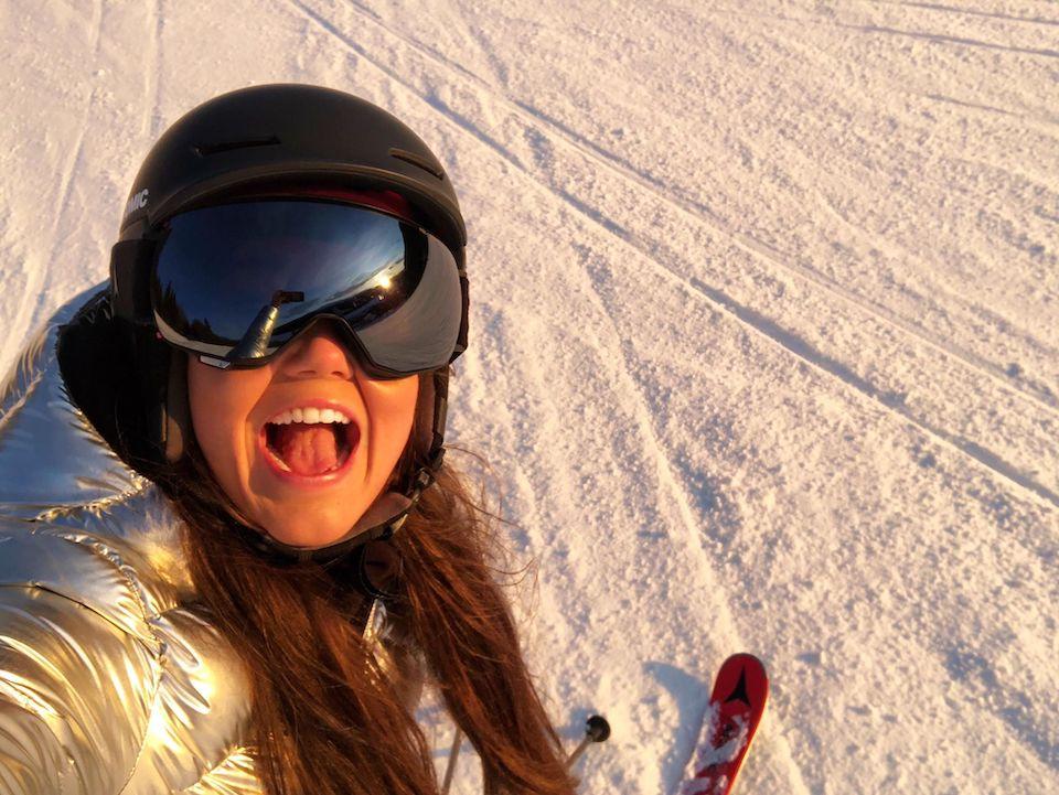 Chloe Sterk - dutch travel blogger - Wintersport Åre Zweden - beste skigebied van Zweden