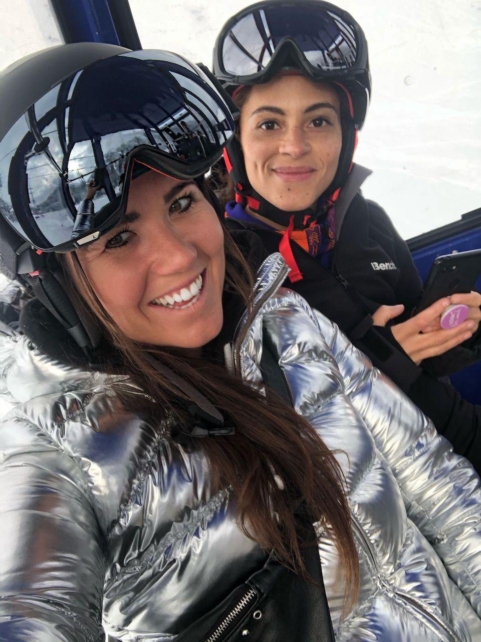Sankt Anton am Alberg, wintersport Chloe Sterk Oostenrijk, alle tips