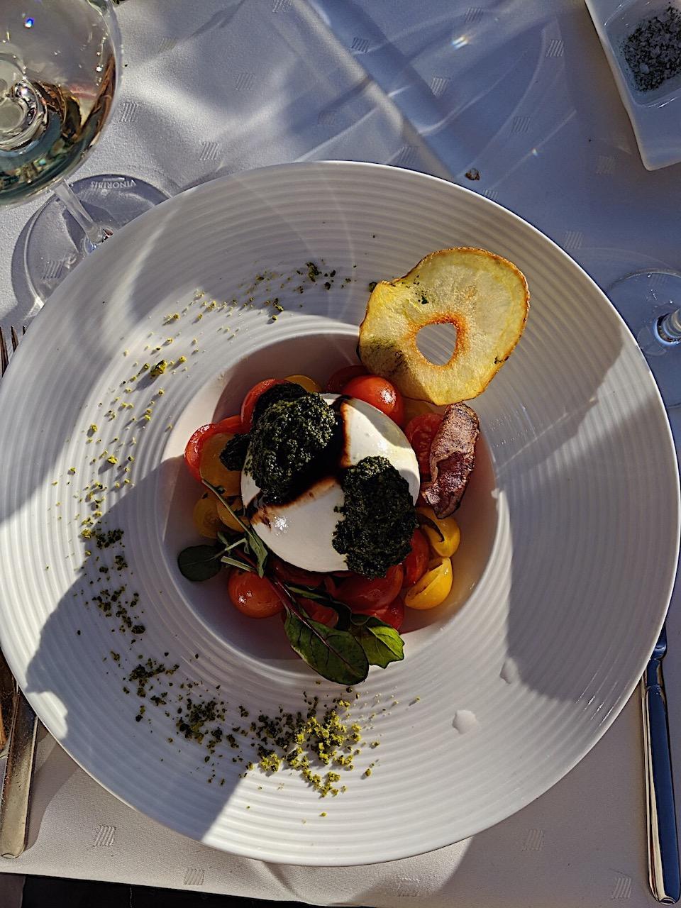 Ischgl ski - wintersport tips - Samnaun - Gault & Millau restaurant Alpenhaus - beste berghut van Ischgl