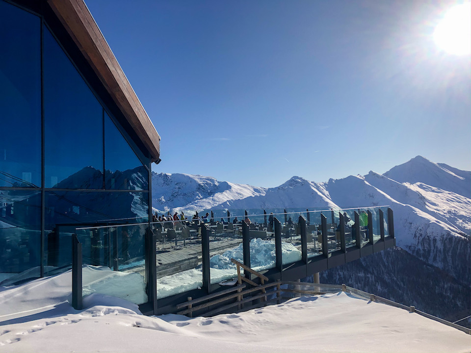 skien in Ischgl - wintersport - de beste berghutten in Ischgl