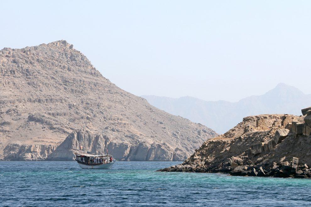 Vakantie Ras Al Khaimah tips - dagtrip Musandam vanuit UAE
