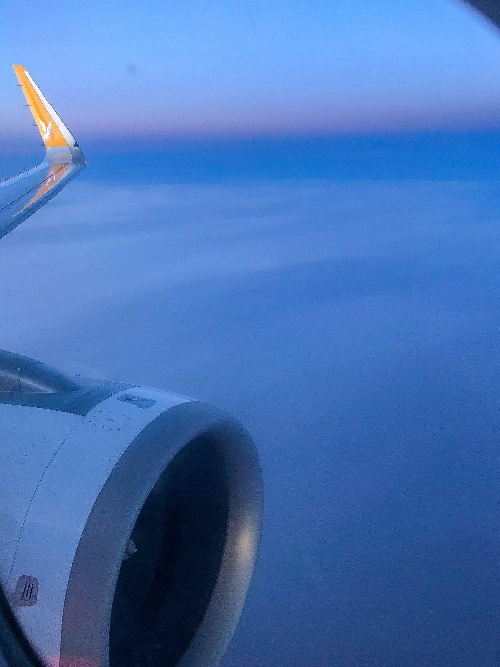 Vakantie Ras Al Khaimah tips - Vliegen naar Ras Al Khaimah
