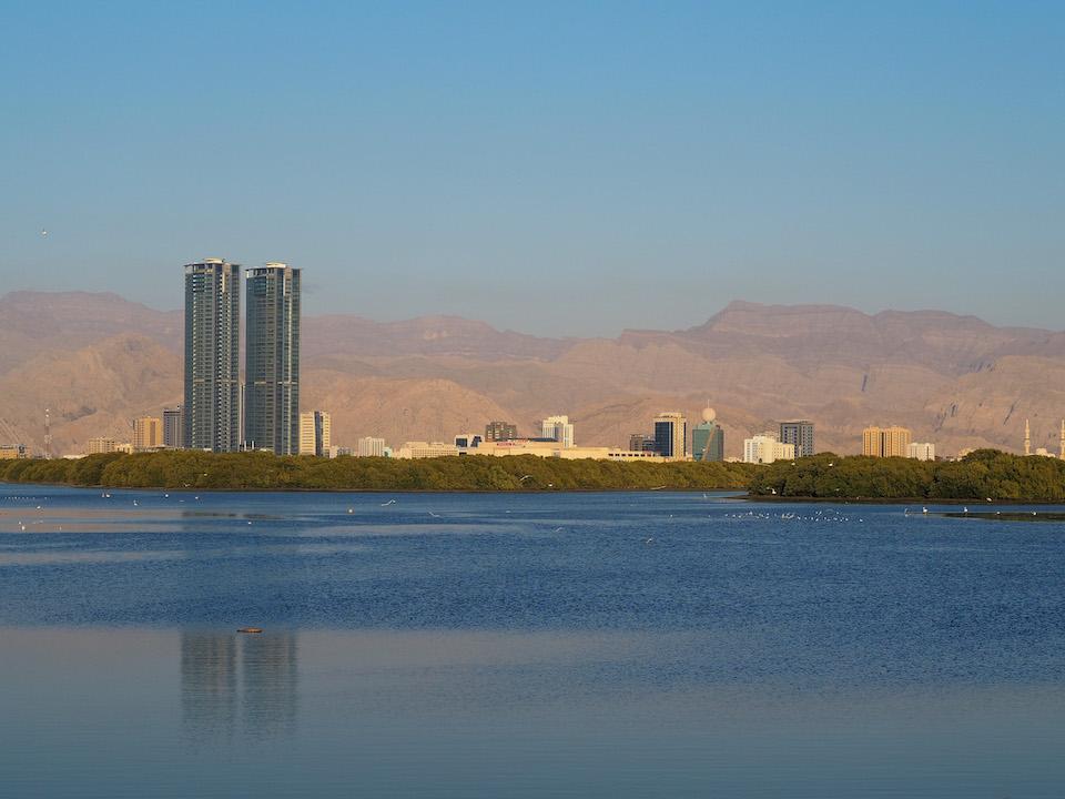 Vakantie Ras Al Khaimah tips - Al Wadi Desert - Dubai of RAK