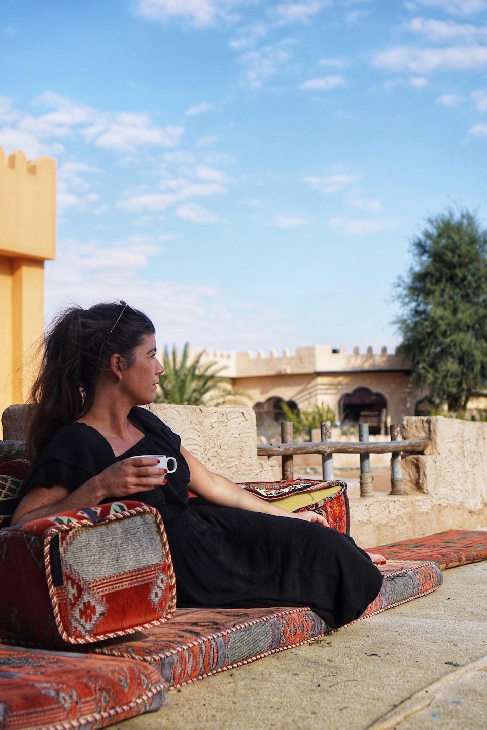 Arabian Oryx Camp - De woestijn van Oman, Wahiba Sands - de bezienswaardigheden en beste reisroute voor 9 dagen.