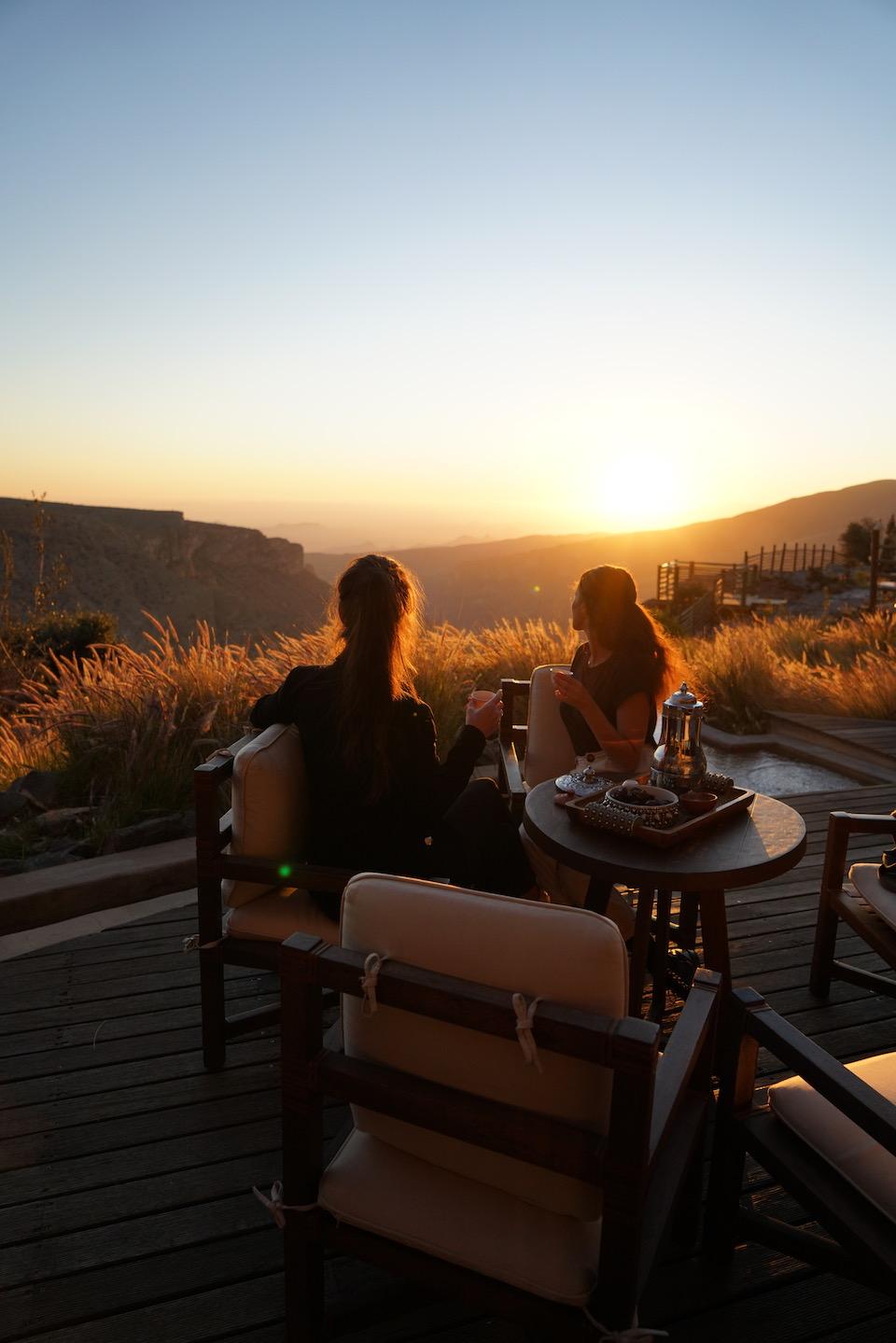 Jebel Akhdar - Alila hotels - De woestijn van Oman, Wahiba Sands - de bezienswaardigheden en beste reisroute voor 9 dagen. Jebel Akhdar - Alila hotels - De woestijn van Oman, Wahiba Sands - de bezienswaardigheden en beste reisroute voor 9 dagen.