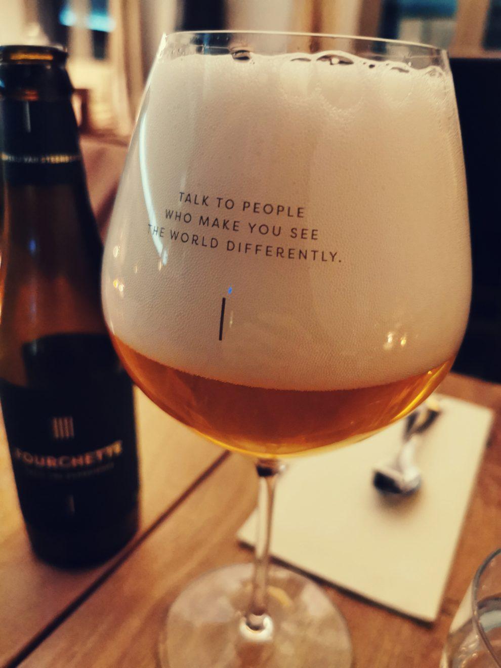 Restaurant de Limus Nijmegen - ervaring/review