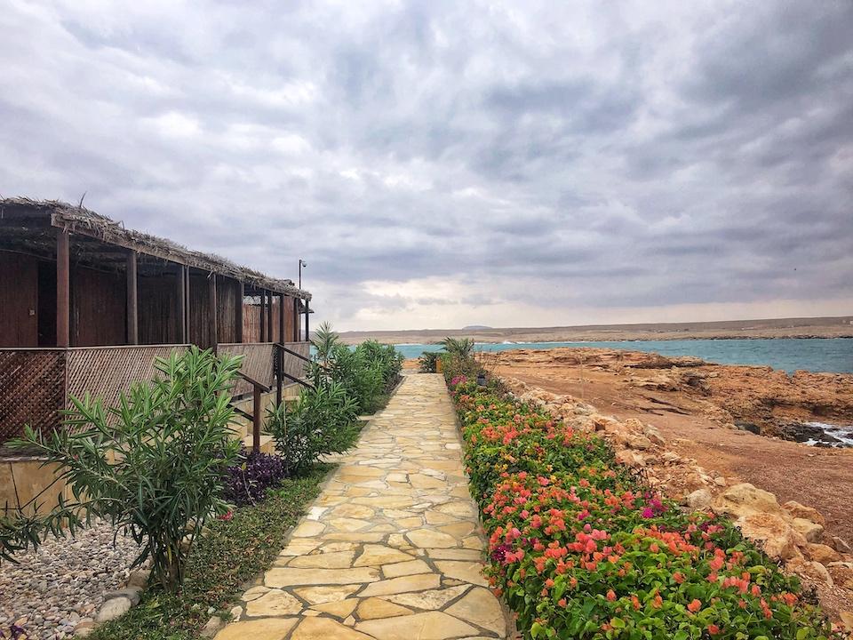Ras Al Jinz Turtle Reserve - de bezienswaardigheden en beste reisroute voor 9 dagen.