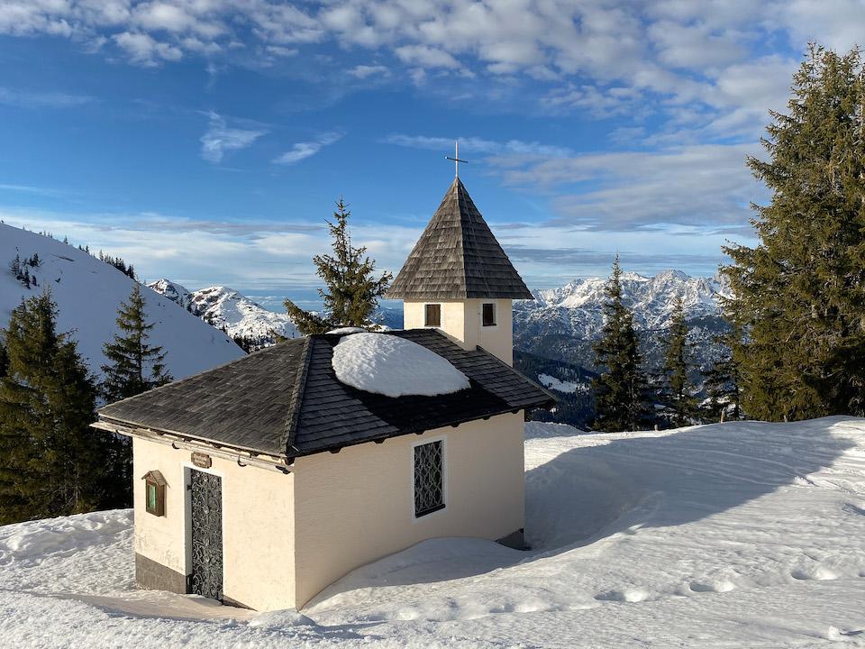 Wintersport Saalbach - Hinterglemm 2020 - Leogang