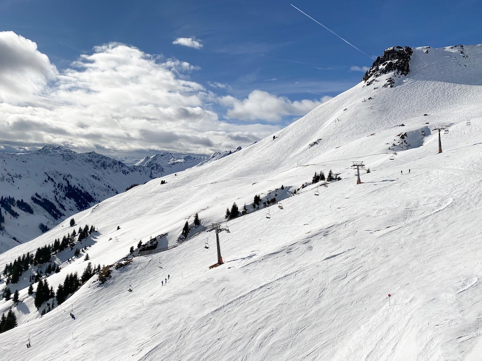 Wintersport Saalbach - Hinterglemm 2020