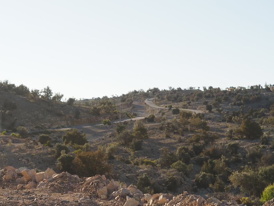 Jebel Akhdar - De woestijn van Oman, Wahiba Sands - de bezienswaardigheden en beste reisroute voor 9 dagen.