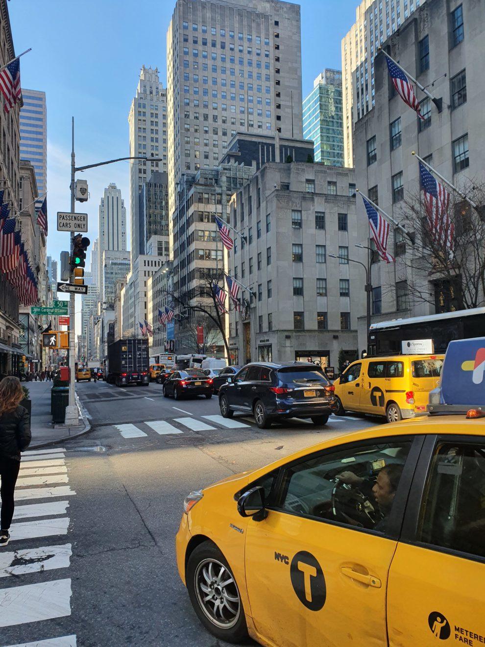 stedentrip New York - de budget tips voor een paar dagen weg
