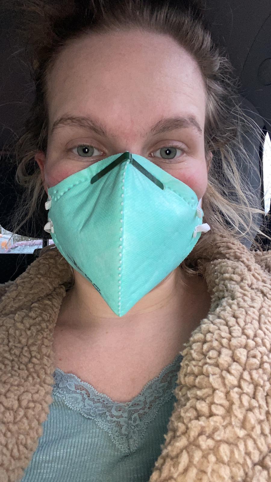 Coronavirus - COVID-19 besmetting - gevolgen en risico's van deze ziekte interview