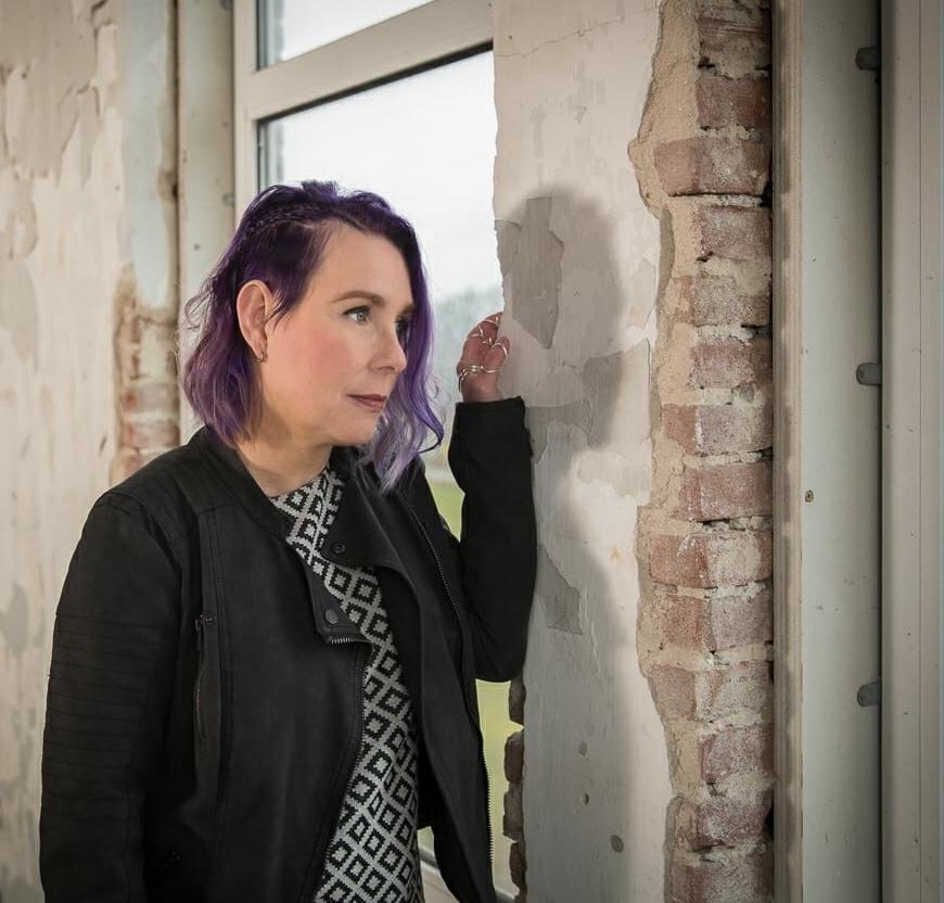 EDS symptomen - gevolgen - chronische ziekte - Martine Reesink