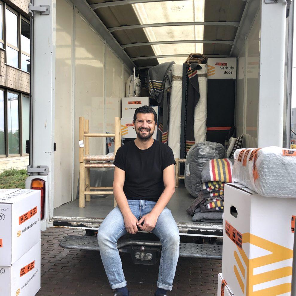 Emigreren naar Spanje -  verhuizen van Amsterdam naar Spanje