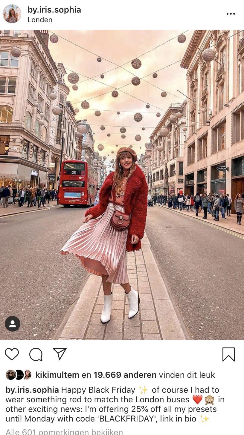 documentaire Doortje Smithuijsen - Influencer Iris Dijkers burn-out en depressie door Instagram - h