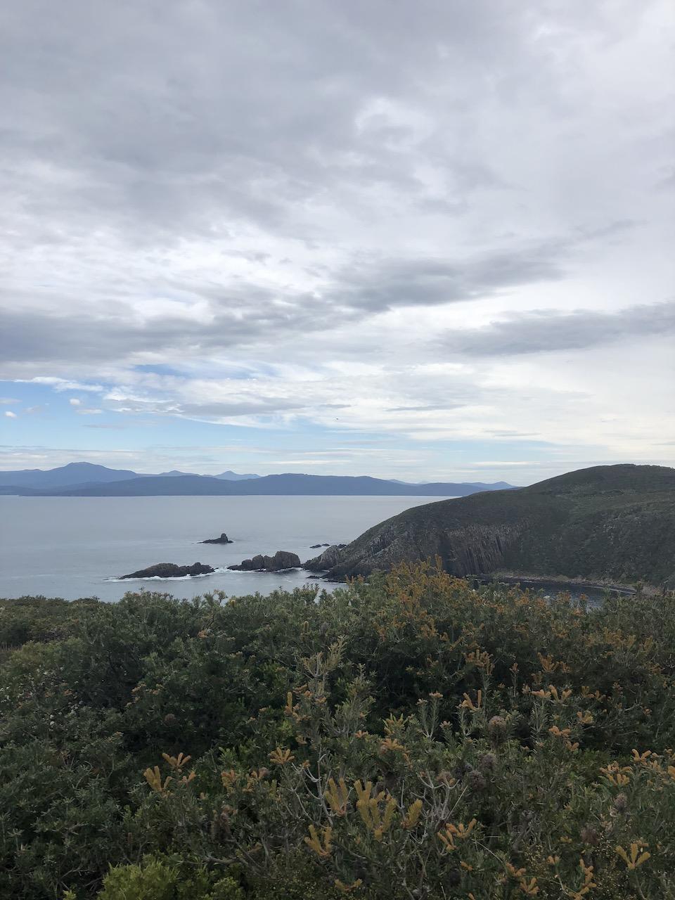 Bruny Island - Rondreis Tasmanie