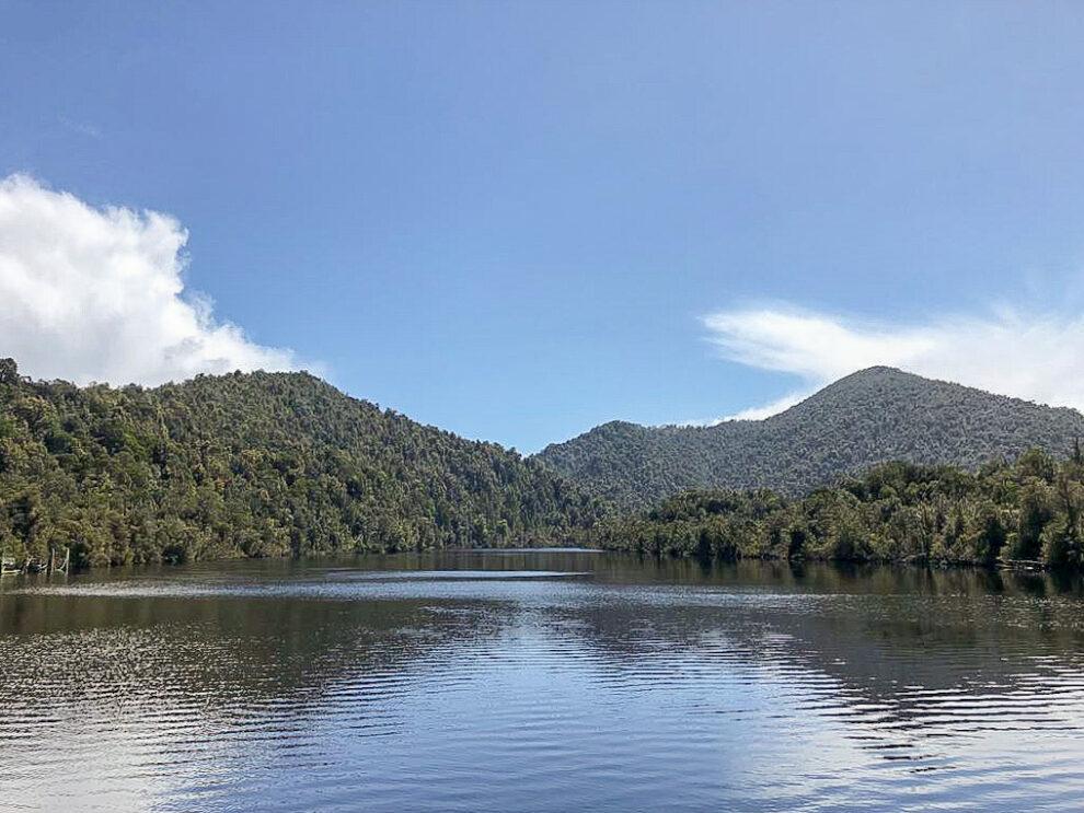 Cruise over Gordon River tijdens een rondreis Tasmanië