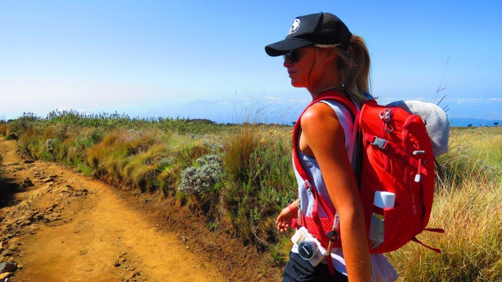 Wandelen in het buitenland door Janneke, tips voor een dag hike