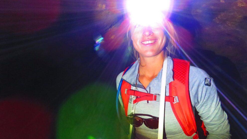 hoofdlamp is een must have tijdens het hiken. Alle tips voor de hikers