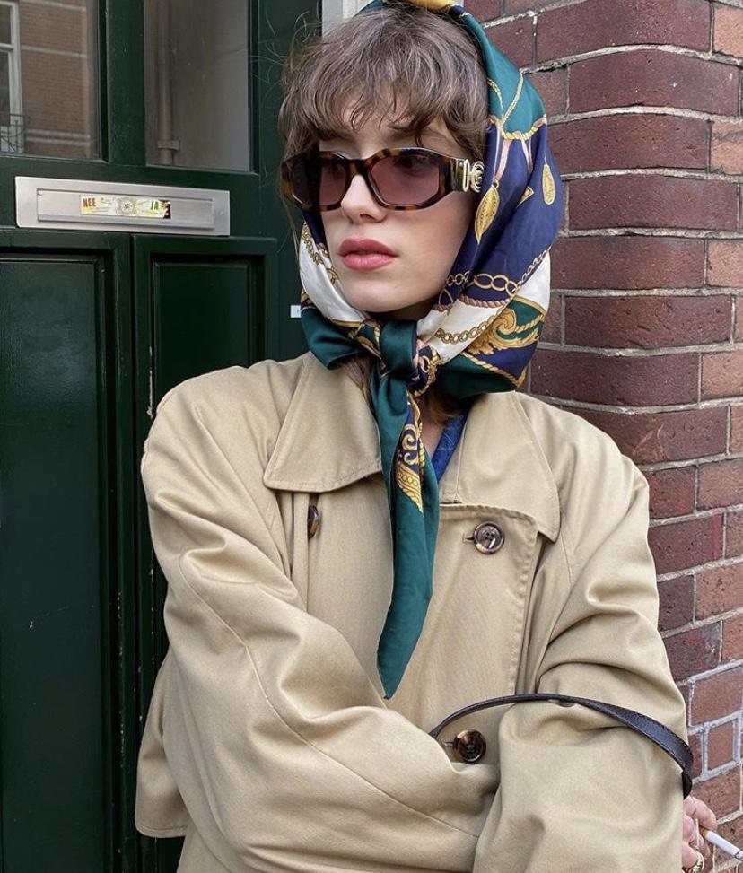 Pip Peters, modetips en trends