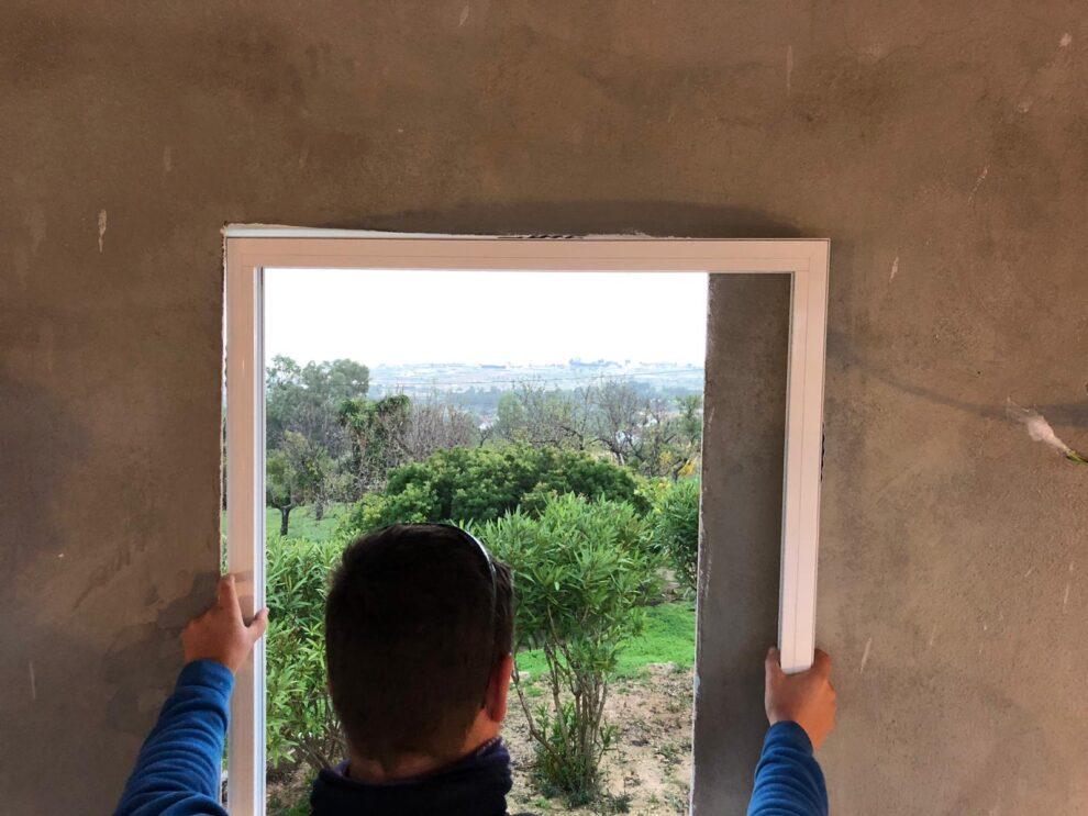 Yasin verbouwen in Spanje, verhuizen uit Nederland